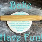 Anyone planning on baking?