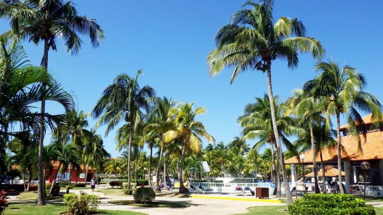 Travel: Varadero, Cuba
