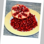 Have You Ever Tried a Pomegranate?