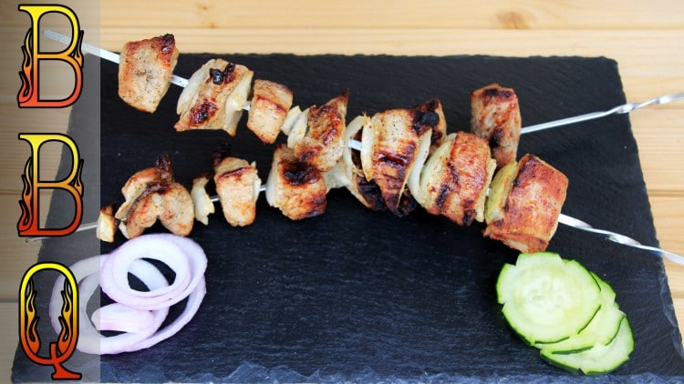 BBQ Shashlik Marinade Recipe for Tender Meat