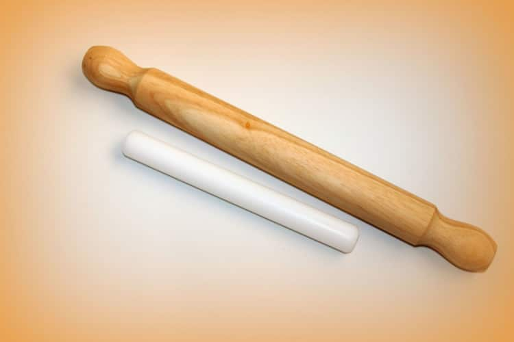 How to Choose a Rolling Pin