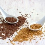 Flaxseeds (Linseeds)