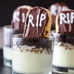 RIP Halloween Dessert Shooters Image