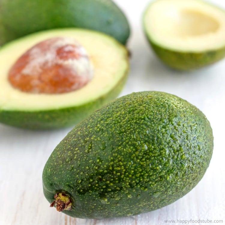 Avocados | happyfoodstube.com