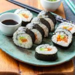 Best Homemade Sushi