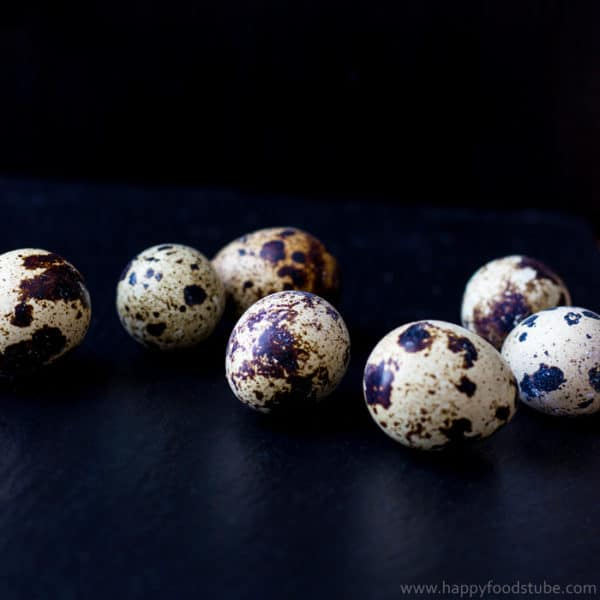 Quail Eggs – Did You Know?