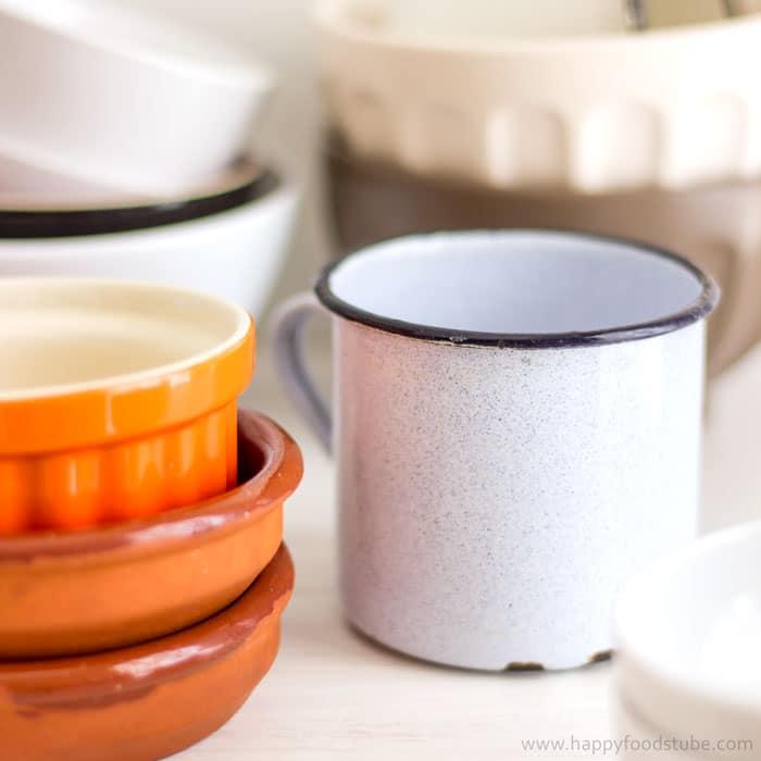 Food Photography Props - Tableware | happyfoodstube.com