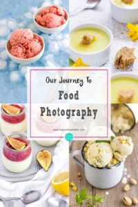 This is our journey to Food Photography. Those who work with food and take pictures of it know how hard it is to capture a great looking dish on camera. | happyfoodstube.com