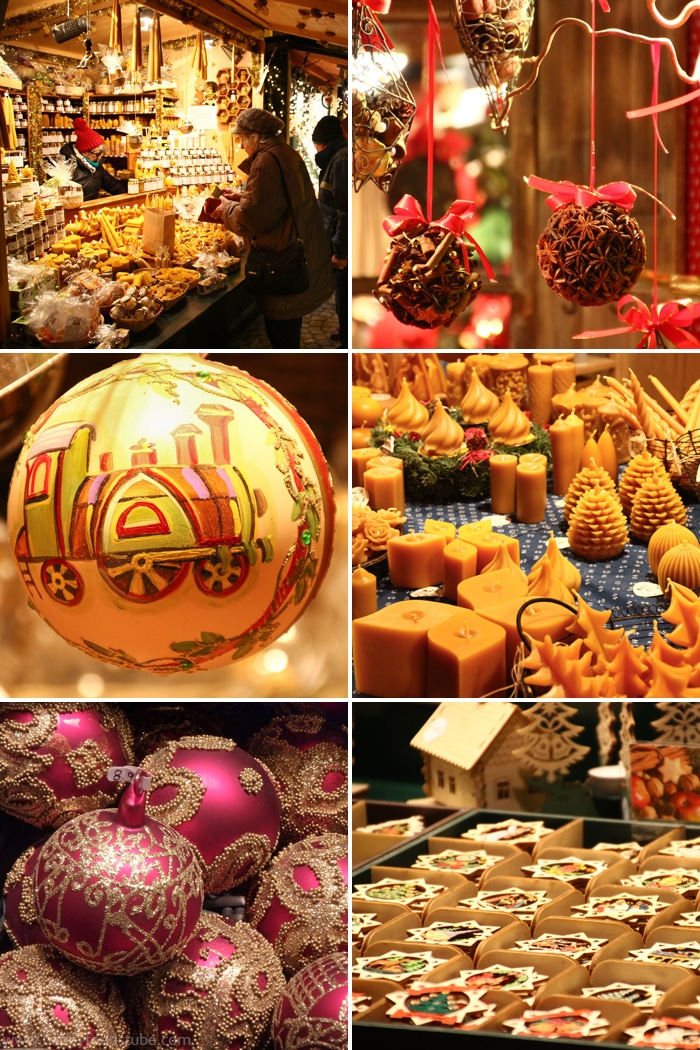 Vienna, Austria - Best Christmas markets in Europe | happyfoodstube.com