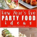 New Years Eve Party Food Ideas Picture