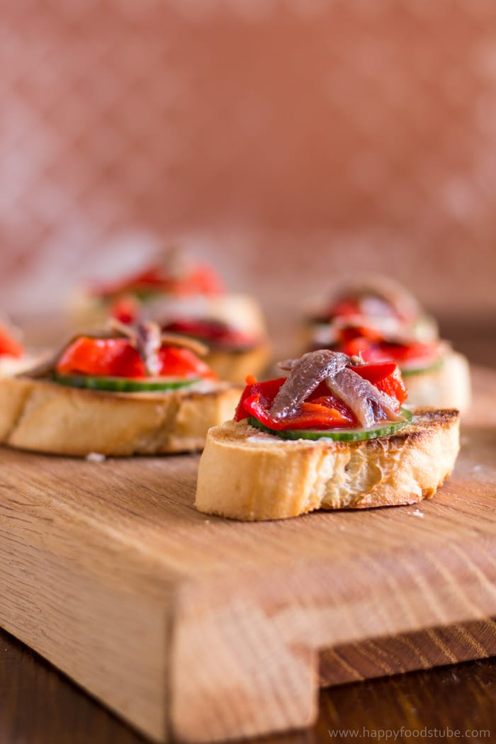 Anchovy-Hors-d'-Oeuvres-Recipe
