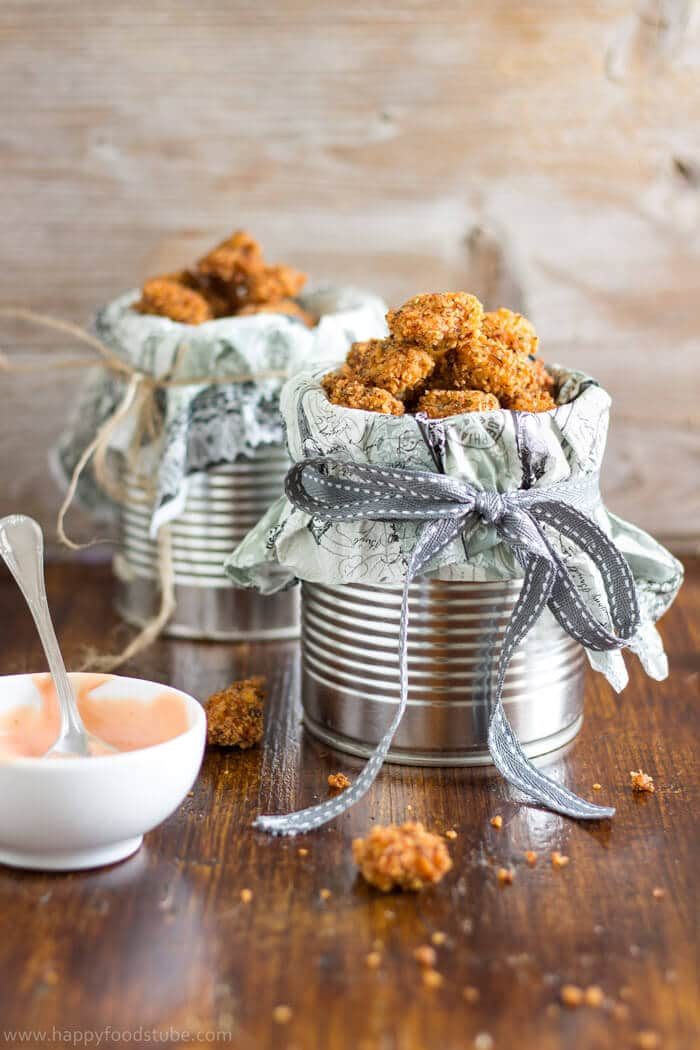 Crispy-Homemade-Popcorn-Chicken