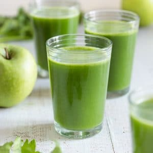 Green Juice | happyfoodstube.com