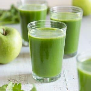 Green Juice | happyfoodstube.com