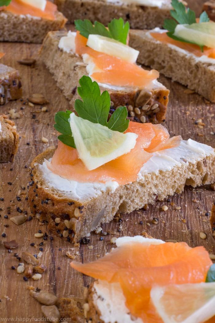 Easy-Smoked-Salmon-Bites