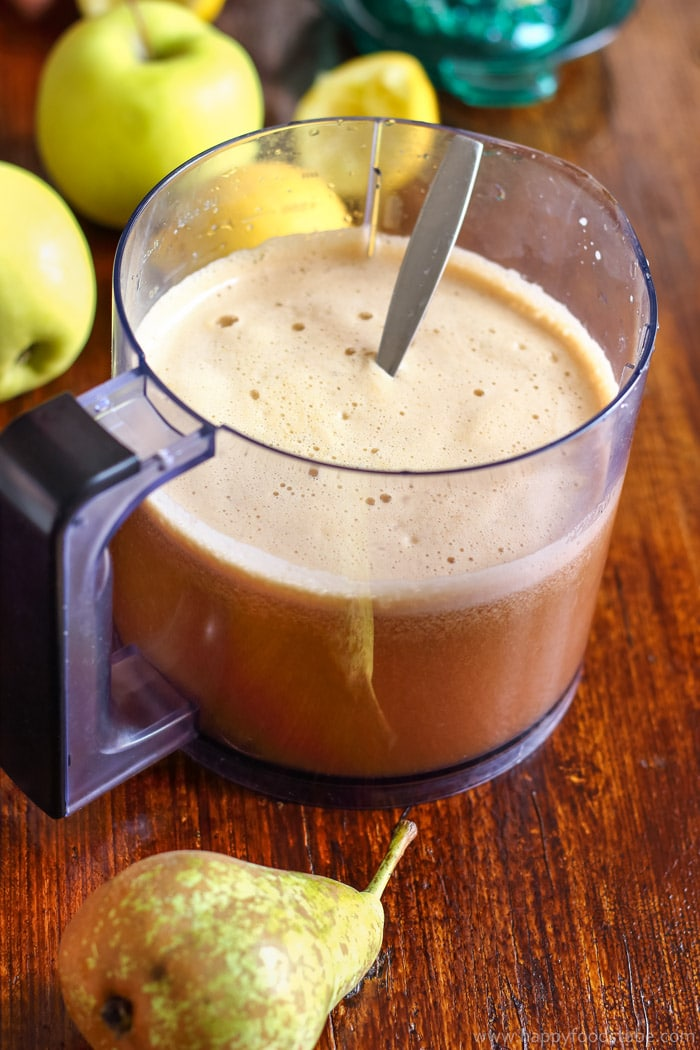 Cloudy Apple Pear Juice Images