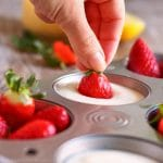 Easy Lemon Curd Dip Image