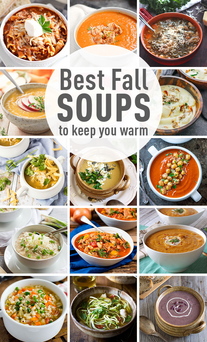 Best Soups to Try This Fall Roundup Picture