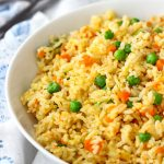 Instant Pot Fried Rice Image