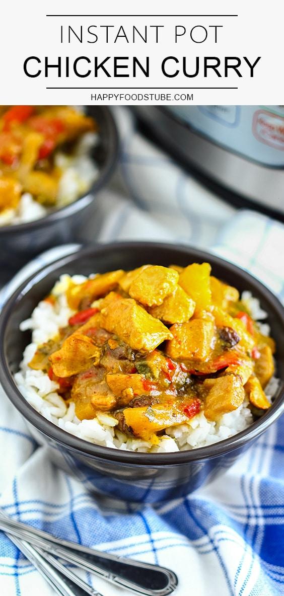 Best Instant Pot Pressure Cooker Recipe