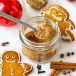 Homemade Gingerbread Spice Mix Image