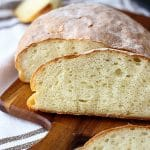 Easy Homemade Potato Bread Recipe