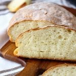 Homemade Potato Bread Image