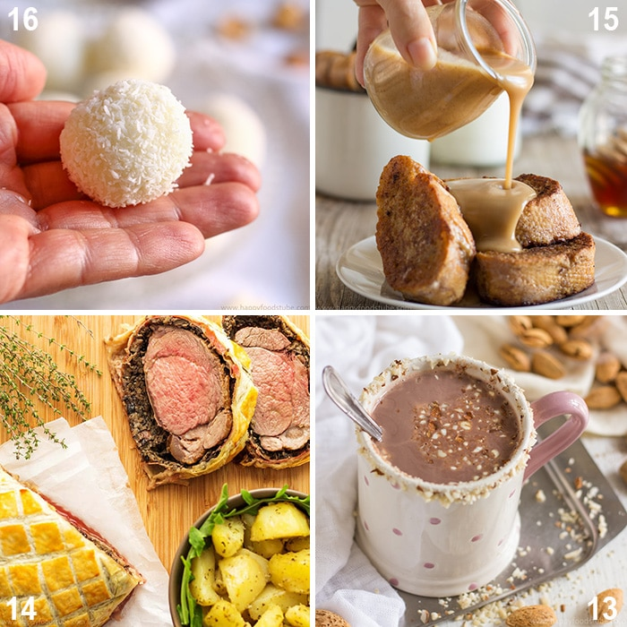 Picture Collage 1 17 Most Popular Recipes 2017