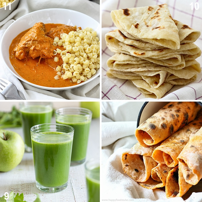 icture Collage 2 17 Most Popular Recipes 2017