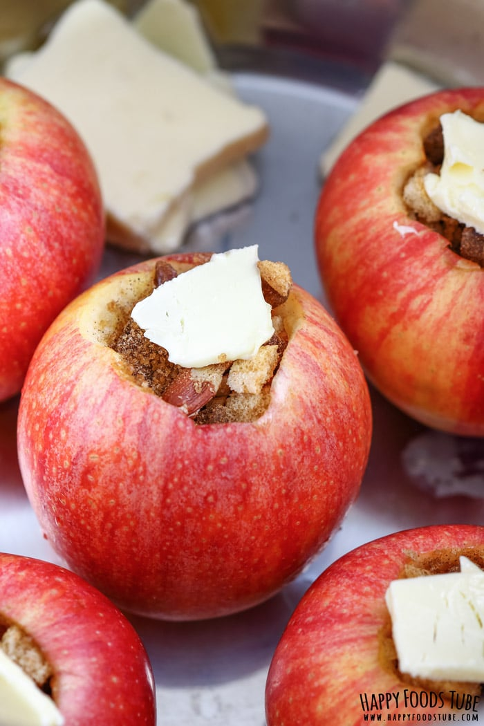 How to make Instant Pot Baked Apples Step 3 Picture