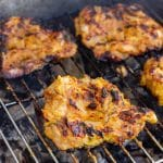 Homemade Yogurt Marinated Grilled Chicken