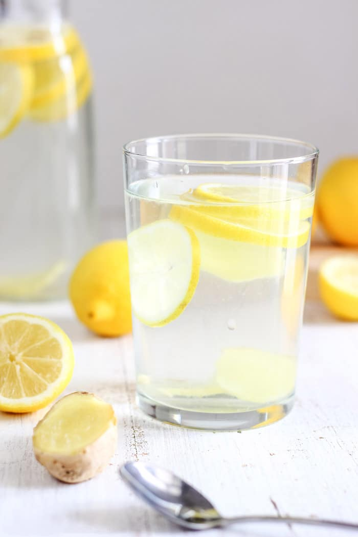 Lemon Ginger Water 18 Most Popular Recipes 2018
