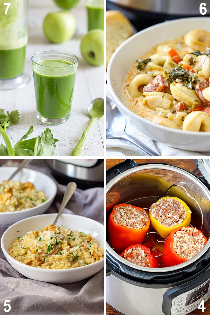 Picture Collage 1 18 Most Popular Recipes of 2018