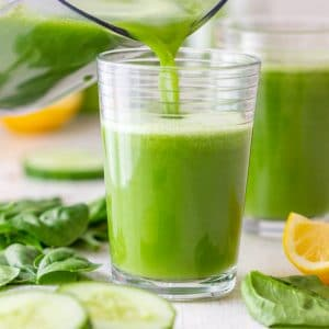 Easy Detox Green Juice