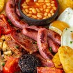 Full Irish Breakfast Recipe