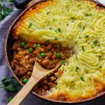 Best Easy Shepherd's Pie