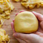 Best Homemade Pasta Dough