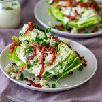 Best Wedge Salad