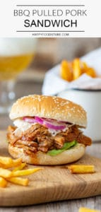 Best BBQ Pulled Pork Sandwich Recipe