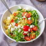 Best Cold Quinoa Salad