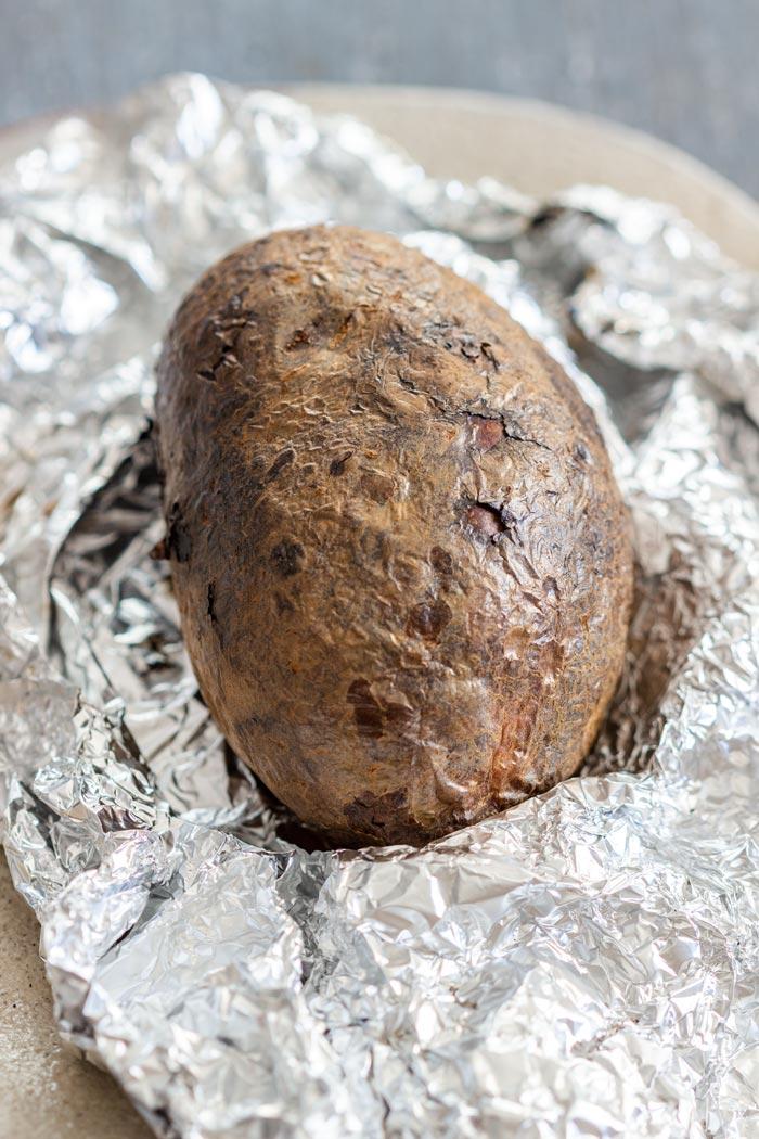 How to make Ash-Roasted Potatoes Step 3