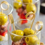 Spanish Octopus Appetizers Recipe