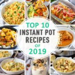 Best Instant Pot Recipes of 2019