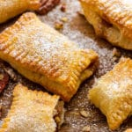Delicious Air Fryer Maple Pecan Hand Pies