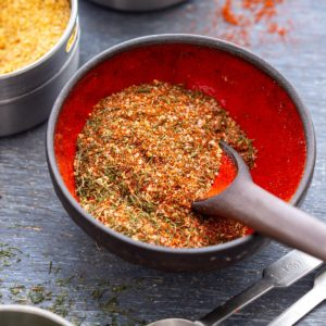 Best Homemade Fish Seasoning
