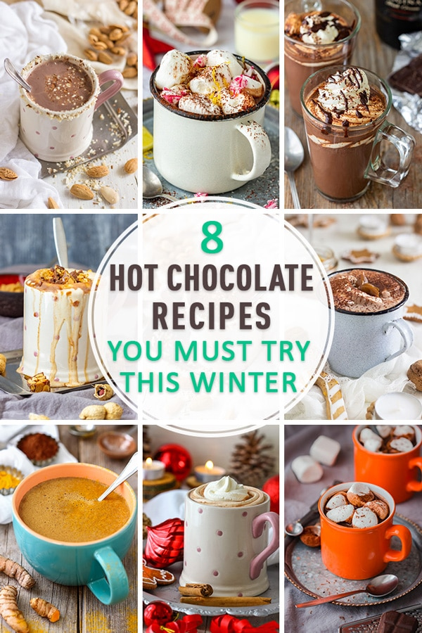 Best Hot Chocolate Recipes