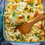 Homemade Creamy Tuna Pasta Bake