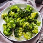 Easy Instant Pot Broccoli