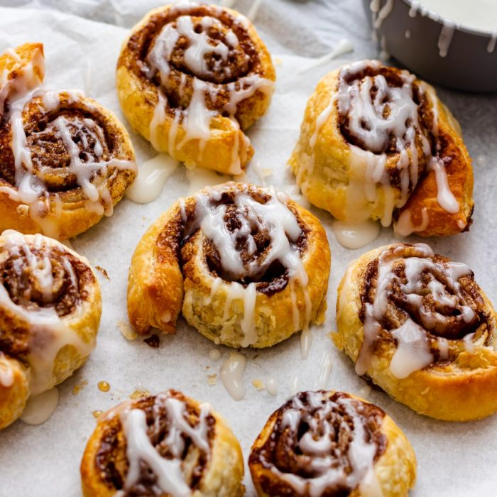 Best Air Fryer Cinnamon Rolls