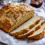 Irish Brown Soda Bread Pin